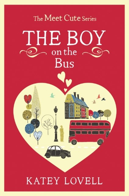 (ebook) The Boy on the Bus: A Short Story (The Meet Cute)