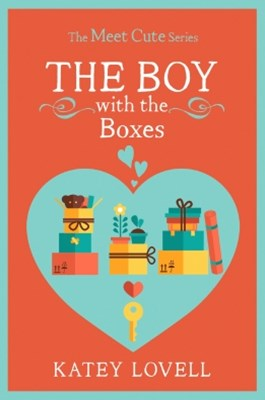 (ebook) The Boy with the Boxes: A Short Story (The Meet Cute)