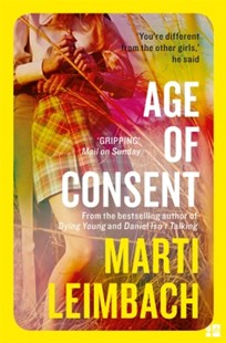 (ebook) Age of Consent - Modern & Contemporary Fiction General Fiction