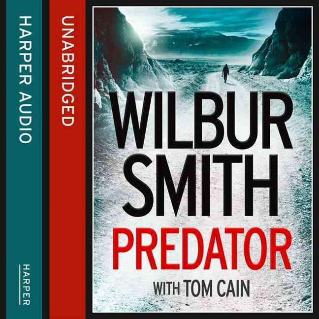 Predator [Unabridged Edition]