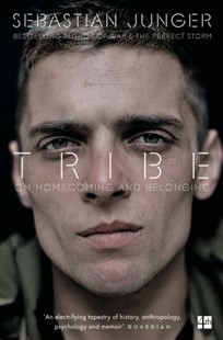 (ebook) Tribe: On Homecoming and Belonging - Adventure Fiction Modern
