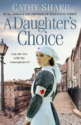 A DaughterGÇÖs Choice (East End Daughters, Book 2)
