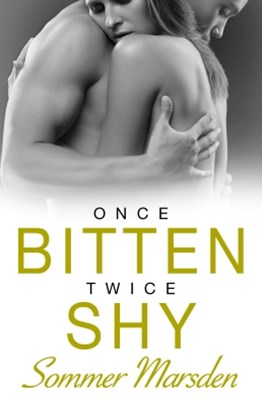 (ebook) Once Bitten Twice Shy