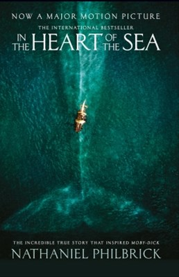 (ebook) In the Heart of the Sea: The Epic True Story that Inspired 'Moby Dick' (Text Only)