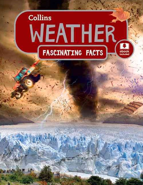 Collins Fascinating Facts - Weather
