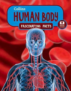 Collins Fascinating Facts - Human Body