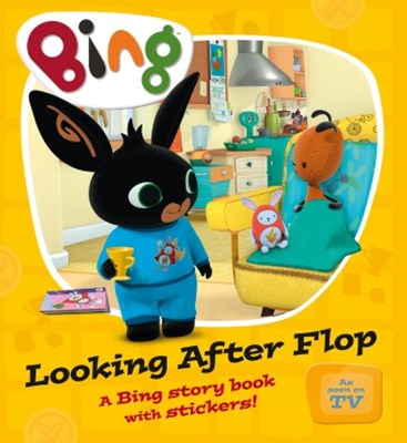 (ebook) Looking After Flop (Bing)