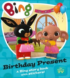 (ebook) Birthday Present (Bing)