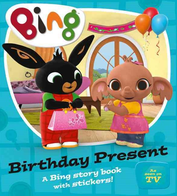 Bing - Birthday Present