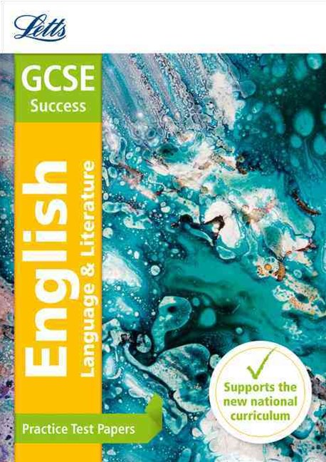 GCSE English Practice Test Papers