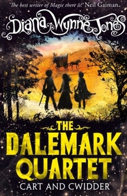 (ebook) Cart and Cwidder (The Dalemark Quartet, Book 1)