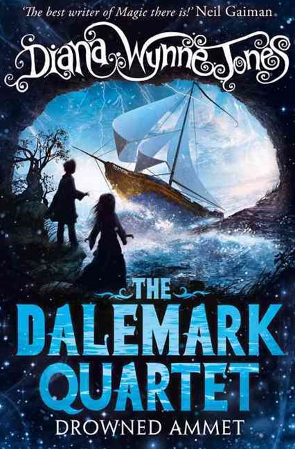 The Dalemark Quartet (2): Drowned Ammet