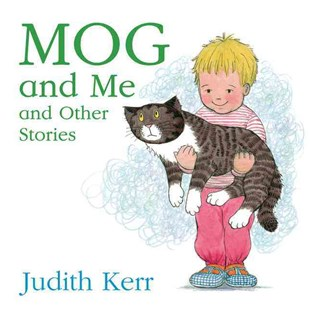 Mog And Me And Other Stories - Children's Fiction Early Readers (0-4)