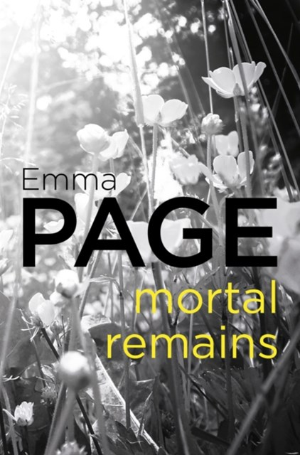 (ebook) Mortal Remains