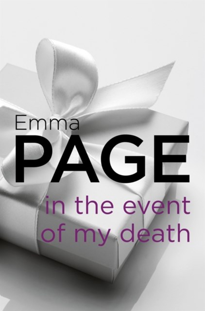 (ebook) In the Event of My Death