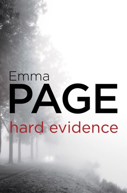 (ebook) Hard Evidence