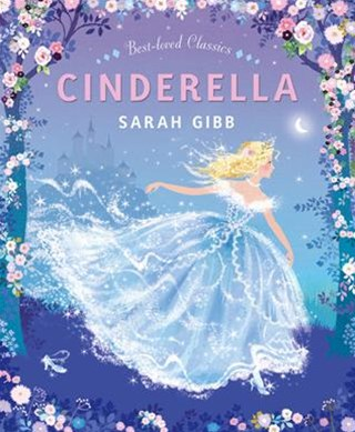Best-loved Classics - Cinderella