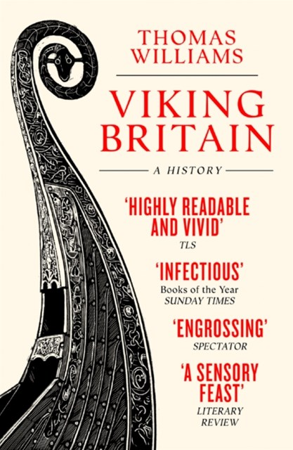 (ebook) Viking Britain: A History