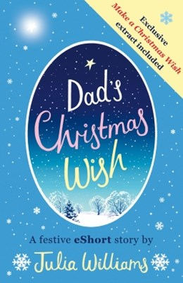 (ebook) Dad's Christmas Wish