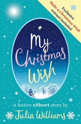 (ebook) My Christmas Wish