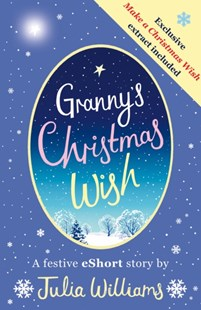 (ebook) Granny's Christmas Wish - Children's Fiction