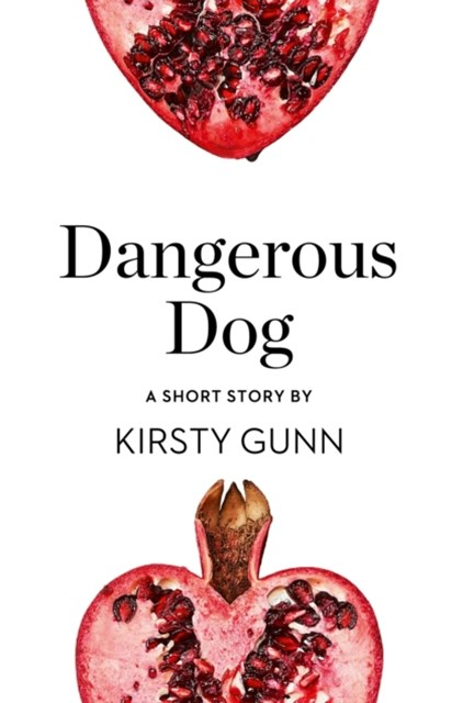 (ebook) Dangerous Dog: A Short Story from the collection, Reader, I Married Him