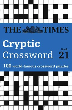 The Times Cryptic Crossword Book 21: 100 of The World