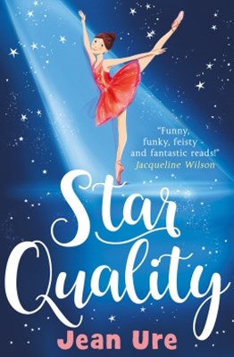 (ebook) Star Quality (Dance Trilogy, Book 2)