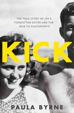 Kick: The True Story of Kick Kennedy, JFK