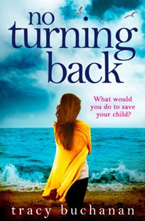 (ebook) No Turning Back: The can't-put-it-down thriller of the year - Crime Mystery & Thriller