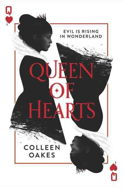 Queen Of Hearts (1) - Queen Of Hearts
