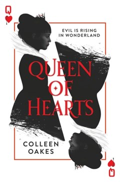 (ebook) Queen of Hearts (Queen of Hearts, Book 1)