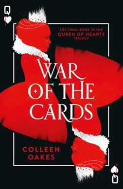 Queen Of Hearts (3) - War Of Cards