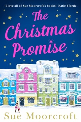 (ebook) The Christmas Promise: The cosy Christmas book you won't be able to put down!