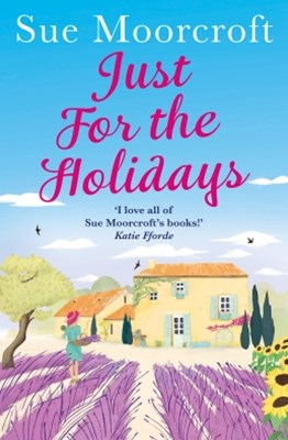 (ebook) Just for the Holidays: Your perfect summer read!