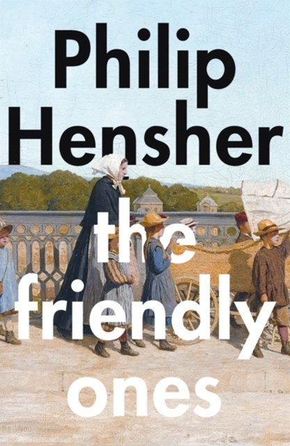 (ebook) The Friendly Ones