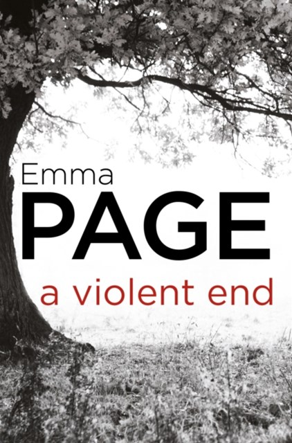 (ebook) A Violent End