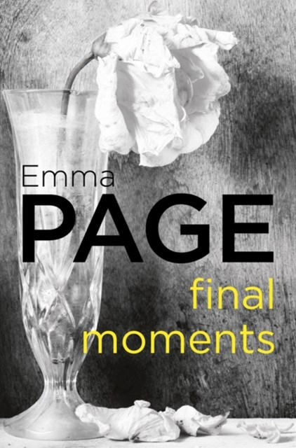(ebook) Final Moments