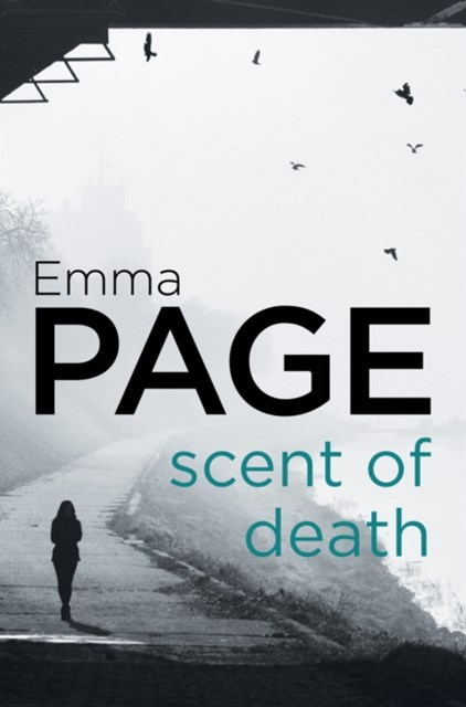 (ebook) Scent of Death