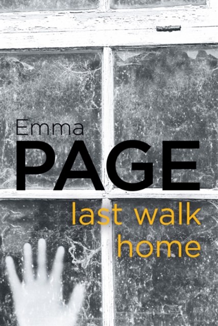 (ebook) Last Walk Home
