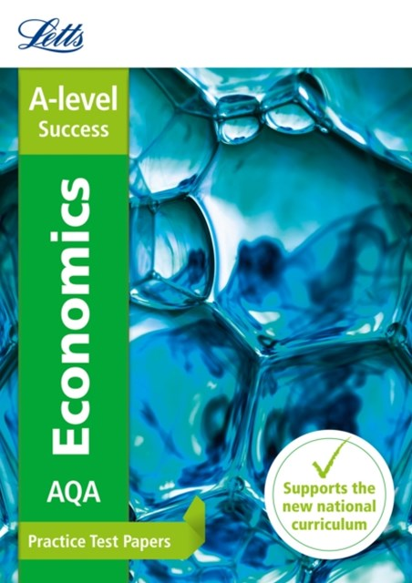AQA A-Level Economics Practice Test Papers