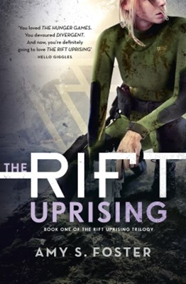 The Rift Uprising (The Rift Uprising trilogy, Book 1)