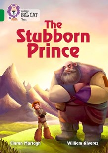 Stubborn Prince by Ciaran Murtagh (9780008179434) - PaperBack - Children's Fiction