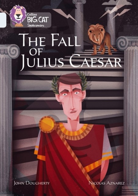 Fall of Julius Caesar