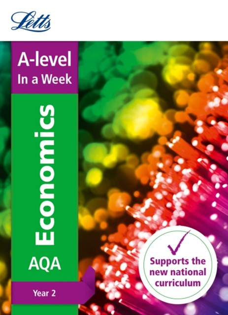 A-Level Economics Year 2 in a Week
