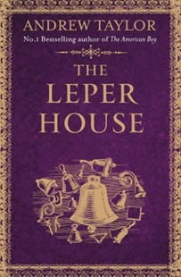 (ebook) The Leper House (A Novella) - Crime Mystery & Thriller