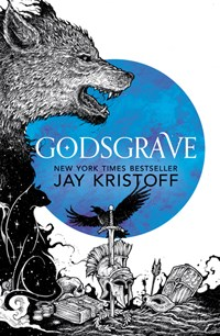 Godsgrave (Nevernight, Book 2)