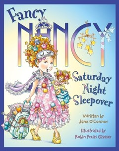 (ebook) Fancy Nancy Saturday Night Sleepover (Fancy Nancy)