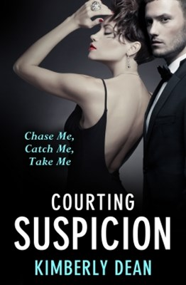 (ebook) Courting Suspicion