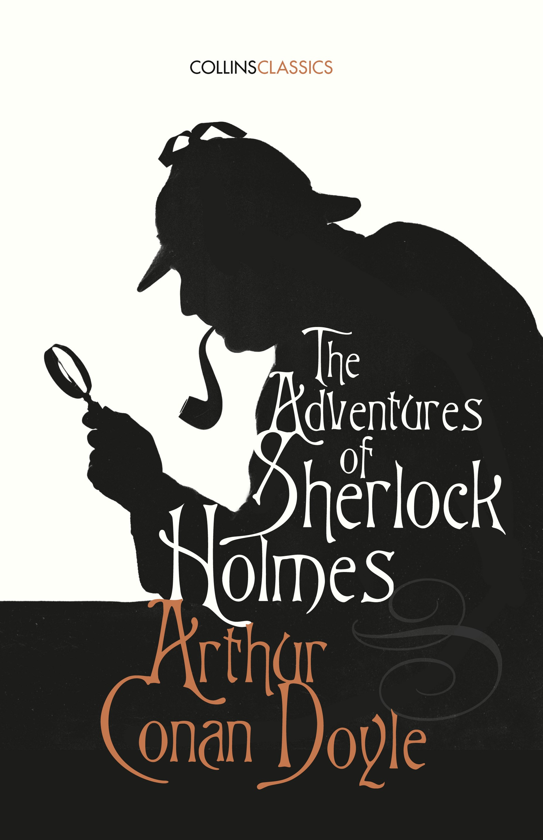 Collins Classics - The Adventures of Sherlock Holmes